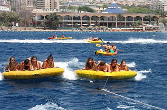 Hanania Beach Water Sports & Cruises